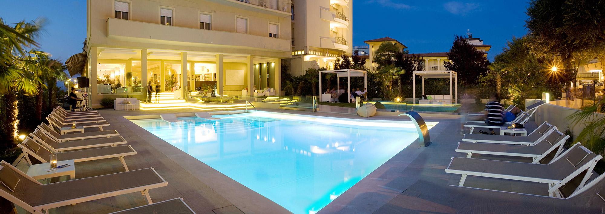 Hotel All Inclusive Italie Bord De Mer
